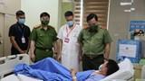 Hà Nội: Tiếp tục xử phạt 685 trường hợp vi phạm phòng, chống dịch