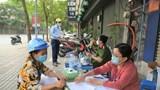 Hà Nội: Xử phạt gần 900 trường hợp vi phạm quy định về phòng, chống dịch