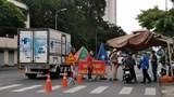 TP Hồ Chí Minh tiếp tục giãn cách xã hội đến ngày 15/9