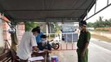 400 người từ Đồng Nai về Ninh Thuận mắc COVID-19