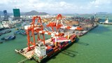 Phê duyệt cải tạo, nâng cấp luồng hàng hải vào cảng Quy Nhơn