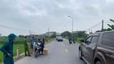 Công an huyện Thanh Oai thành lập 3 tổ tuần tra, kiểm soát việc chấp hành giãn cách xã hội