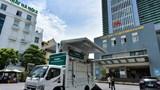 Hà Nội: Đã tiếp nhận xe chuyên dụng tiêm chủng vắc xin lưu động