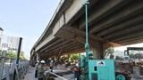 Hà Nội: Tăng cường phòng, chống dịch Covid-19 trên công trường xây dựng