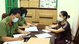 Hà Nội: Khởi tố, bắt giam người phụ nữ lợi dụng chức vụ quyền hạn cấp thẻ luồng xanh trái quy định