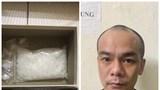 Hà Nội: Kiểm tra giấy đi đường, cảnh sát phát hiện đối tượng tàng trữ nhiều ma tuý