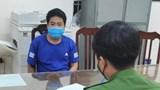 Hà Nội: Bị kiểm tra giấy đi đường, nam thanh niên dùng dao đâm phó công an xã