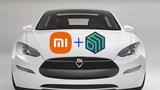 Xiaomi mua lại công ty công nghệ xe tự lái Deepmotion với giá 77,37 triệu USD