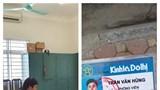 Không giấy đi đường, lái xe ô tô xuất trình thẻ phóng viên giả Báo Kinh tế & Đô thị
