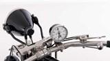 Nhìn lại chiếc moto R 32 nguyên bản đầu tiên của BMW được sản xuất năm 1923