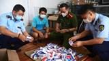 Hà Nội: Thu giữ hàng trăm hộp thuốc điều trị Covid-19 không rõ nguồn gốc xuất xứ