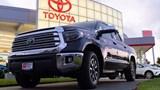 Toyota, Hyundai, Kia ghi nhận doanh số sụt giảm trong tháng 8/2021