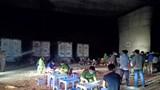 Hà Nội: Xử phạt hơn 60 triệu đồng nhóm người họp chợ dưới gầm cầu Thanh Trì