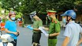 Hà Nội: Hơn 1,4 tỷ đồng xử phạt trên 1 nghìn trường hợp vi phạm phòng, chống dịch trong ngày 04/9