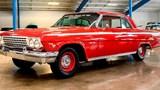 Ngắm nhìn những chiếc xe cổ Mỹ được cho là vĩ đại nhất