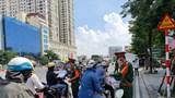 Hà Nội: CSGT lý giải người tham giao thông đông cửa ngõ Thủ đô sau nghỉ lễ