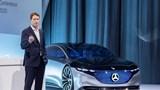 Giám đốc điều hành Mercedes-Benz cảnh báo về tình trạng thiếu chip đến năm 2023