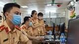 Hà Nội: Nhiều tổ chức cá nhân không thuộc diện cấp giấy đi đường mới đã chuyển sang chế độ làm việc online