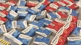 Hà Nội: Phát hiện hàng nghìn viên thuốc điều trị COVID 19 nhập lậu