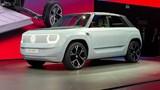 Volkswagen giới thiệu dòng xe điện ID Life concept mới