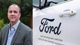 Giám đốc điều hành dự án xe hơi của Apple về làm cho Ford