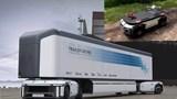 Hyundai với tham vọng về pin nhiên liệu Hydrogen trong tương lai