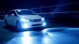 Canada áp dụng quy tắc đèn pha tự động mới dành cho  ô tô