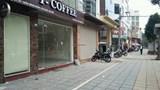 Hà Nội: Thu hẹp vỉa hè, mở rộng đường Trần Đăng Ninh