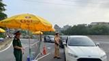 24h: Hà Nội yêu cầu 2.266 lượt phương tiện quay đầu