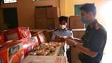 Hà Nội: Thu giữ hơn 11.000 bánh trung thu giá rẻ không rõ nguồn gốc xuất xứ