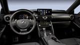 Lexus IS 500 2022: Chiếc sedan thể thao mới với động cơ mạnh mẽ