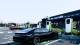 Những điều cần biết về thời gian sạc cho một chiếc ô tô điện