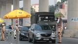 Hà Nội: Không còn ùn tắc trên các trục đường chính vào nội đô