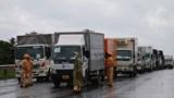 Khẩn trương bãi bỏ những quy định gây cản trở lưu thông hàng hóa