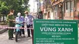 Từ 12h ngày 16/9: Hà Nội cho phép mở một số cơ sở kinh doanh tại các địa bàn đáp ứng đủ điều kiện