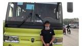 Phát hiện lái xe chở công nhân sử dụng giấy phép lái xe giả