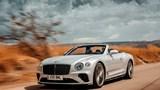 Bentley Continental GT Speed 2022: Sức mạnh, sang trọng và sáng tạo