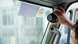 Đôn đốc tiến độ lắp camera giám sát trên xe kinh doanh vận tải