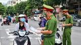 24h: Hà Nội xử phạt 199 trường hợp vi phạm phòng, chống dịch Covid-19