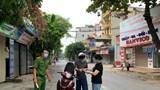 24h: Hà Nội xử phạt 170 trường hợp  vi phạm phòng, chống dịch