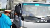Bảo đảm hoạt động vận chuyển hàng hóa thuận lợi gắn với an toàn phòng, chống dịch