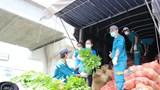 Quy trình vận chuyển, giao nhận hàng hóa bảo đảm an toàn phòng, chống dịch Covid-19 tại Hà Nội