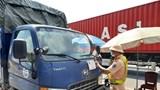 Đảm bảo trật tự an toàn giao thông phục vụ sản xuất khi nới lỏng giãn cách xã hội