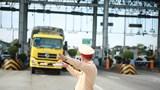 24h: Hà Nội kiểm soát 24.086 lượt phương tiện tại các cửa ngõ ra vào TP
