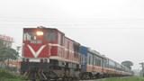 Chi 350 tỷ đồng cải tạo các ga trên các tuyến đường sắt phía Bắc