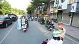 9 tháng chống dịch song song kiểm soát trật tự, an toàn giao thông: Những tín hiệu khả quan