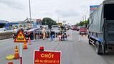 Thái Bình: Dừng các chốt kiểm soát dịch ra, vào tỉnh từ 12h ngày 17/10