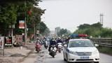 Số người từ các tỉnh phía Nam qua Hà Nội để về quê giảm đáng kể