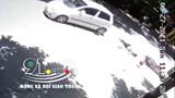 Kinh hoàng người phụ nữ bị xe ô tô cán qua đầu