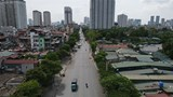 Hà Nội: Hơn 2.800 tỷ đồng cải tạo, nâng cấp tuyến đường 70 đoạn Hà Đông - Văn Điển